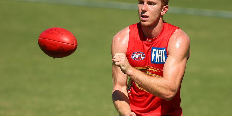 Suns coach keen to retain Thompson