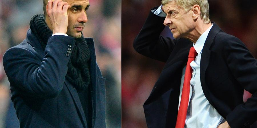 UCL 2015/16: Arsenal to face Bayern Munich in the group stages
