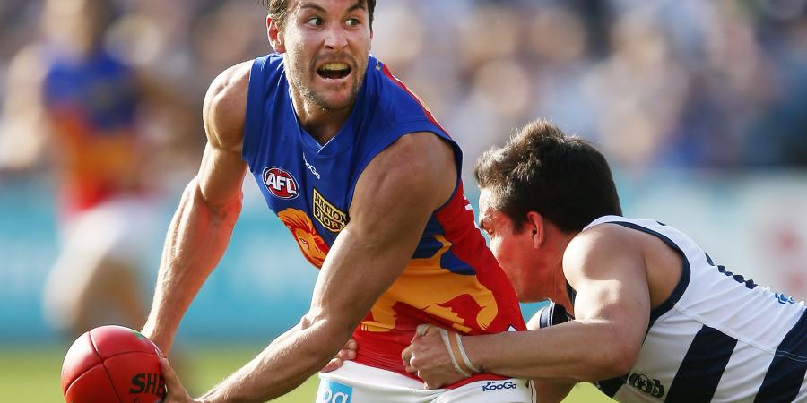 Raines calls time on AFL career