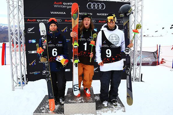Winter Games NZ - an annual event? Plus, slopestyle and alpine highlights (updated)