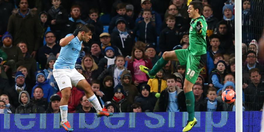 Manchester City vs Watford: Preview