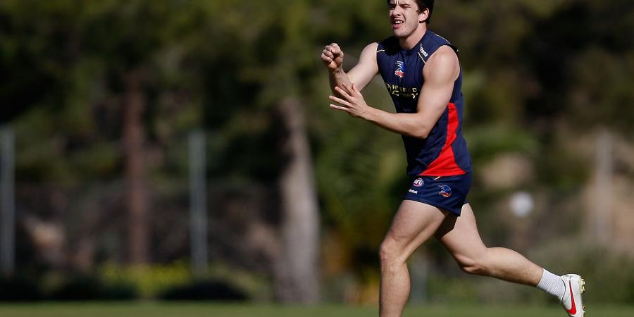 Crows say AFL player caught drink-driving