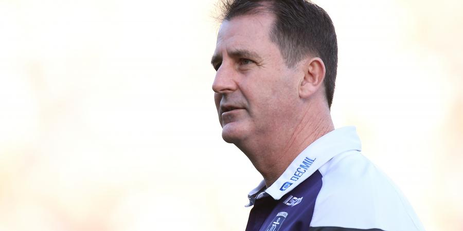 Dockers set to rest 11 players in AFL