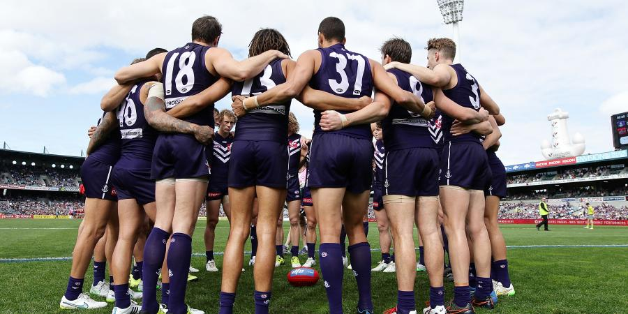 Dockers to tackle fatigue in AFL
