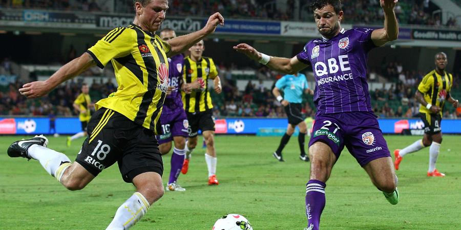 Sigmund itching for A-League return