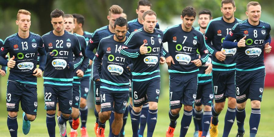Unity driving Victory forward: Finkler