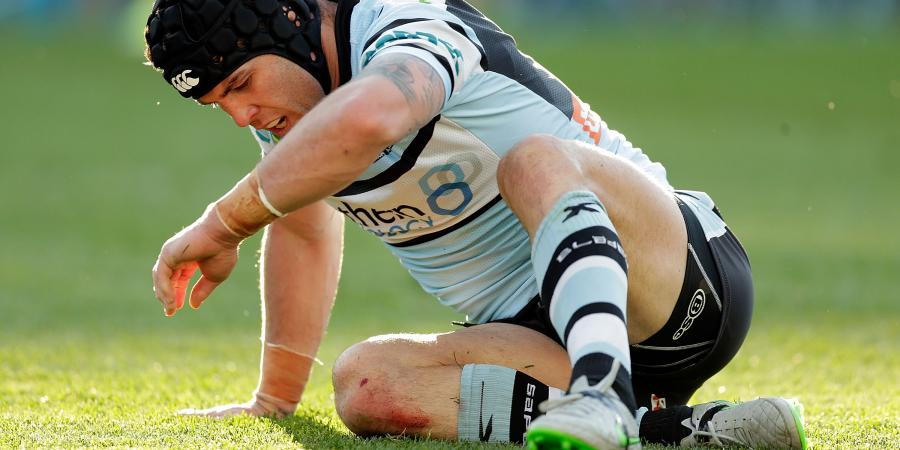 Sharks urged to re-sign Ennis