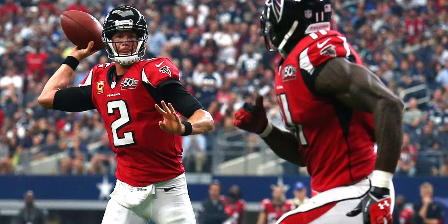 NFL: Do or Die for the Falcons
