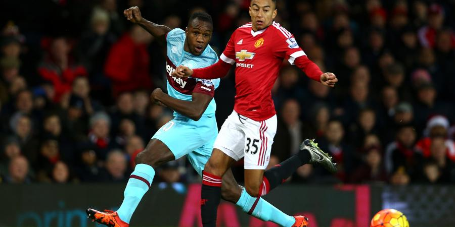 Manchester United vs West Ham: Manchester United Player Ratings