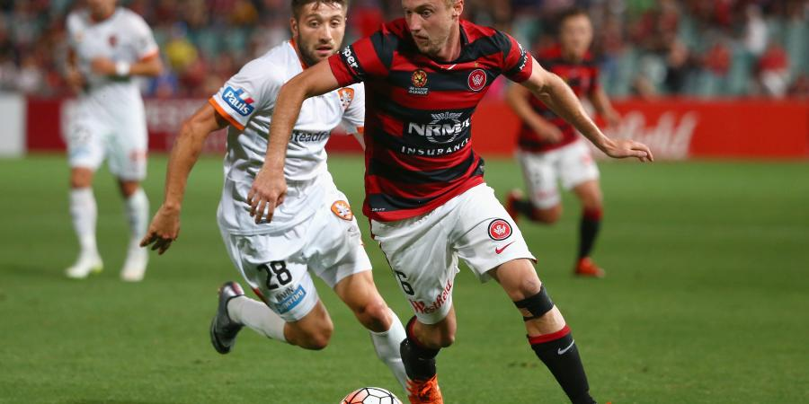 Aloisi rues ref 'errors' in Wanderers loss