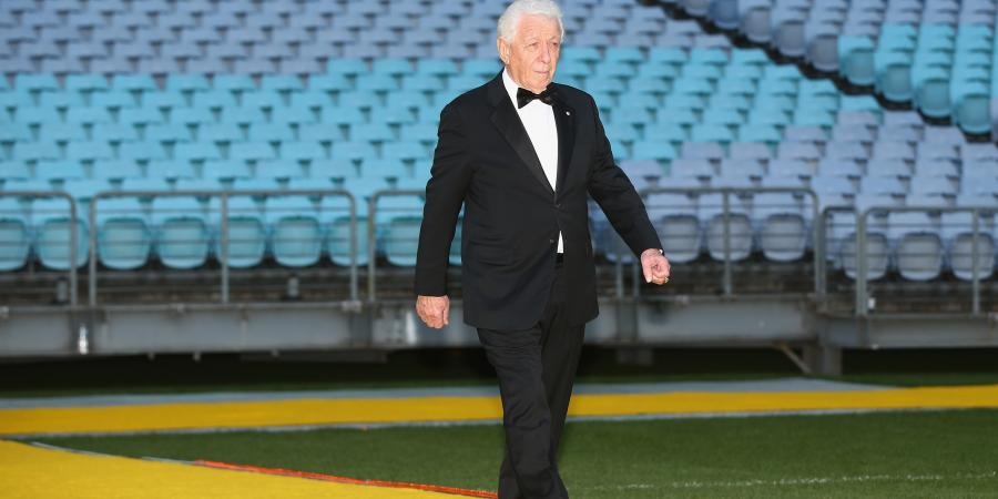 Lowy's parting A-League shot at City
