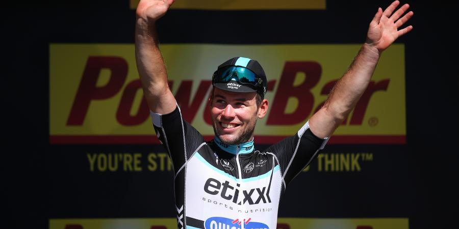 Cavendish confirmed for Vic cycling race