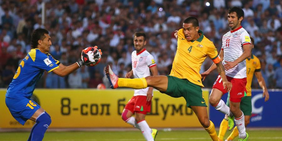 Socceroos head to Adelaide Oval