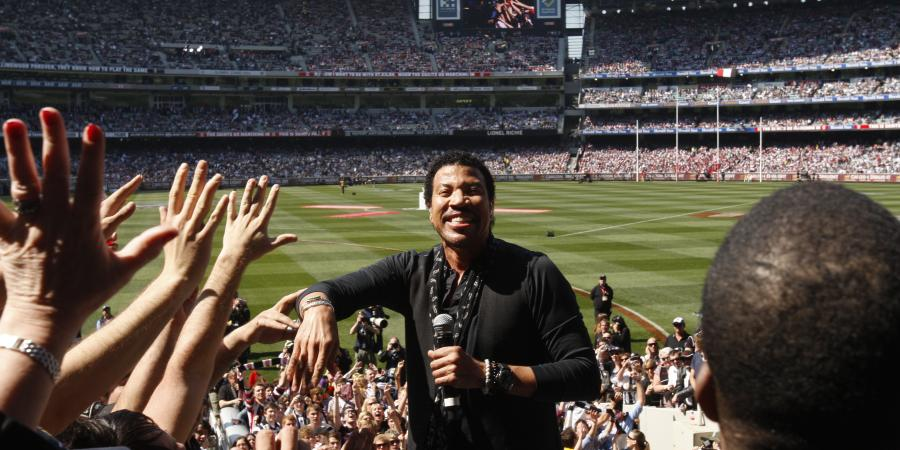 THE 2016 AFL PLAYLIST: Early Predictions for Club Theme Songs in 2016