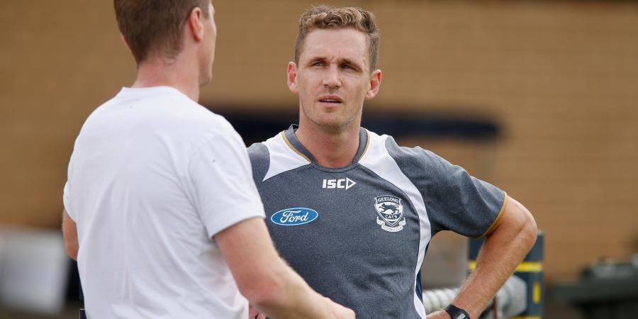 Cats skipper calls for all-round AFL lift