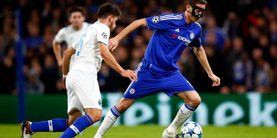 Chelsea tops Group