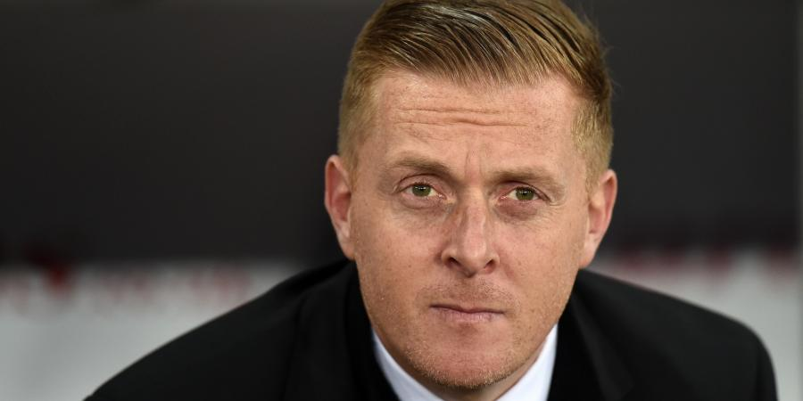 Sad Monk laments Swansea exit