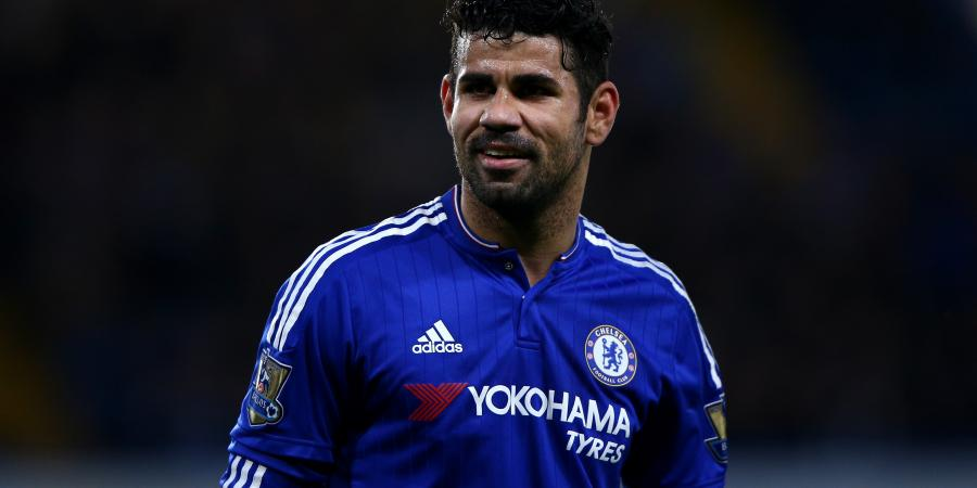 Diego Costa back to Athletico?