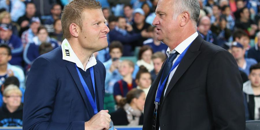 Reds missing Gombau, claims Arnold