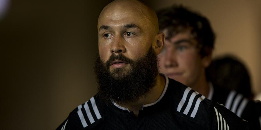 All Blacks Sevens learning fast: DJ Forbes
