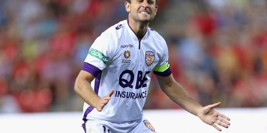 Perth Glory v Central Coast Mariners Preview