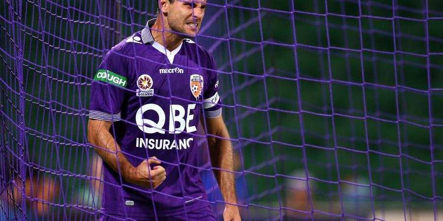 Perth Snatch Victory