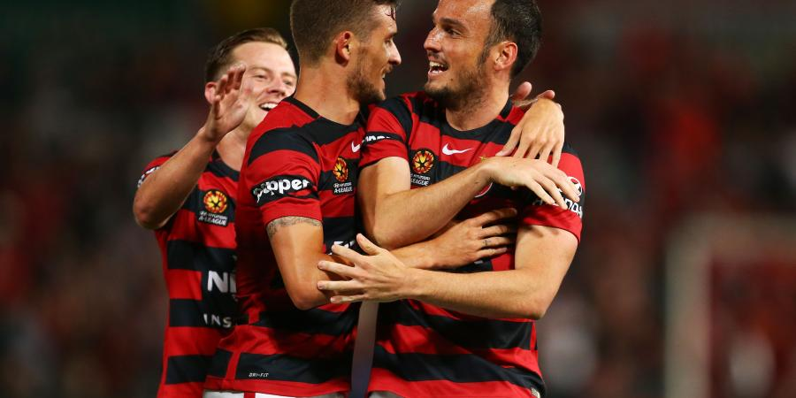 Wanderers beat Victory for 7th win in row