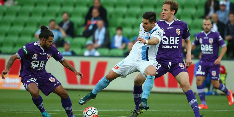 Victory, WSW in for hellish Perth trip
