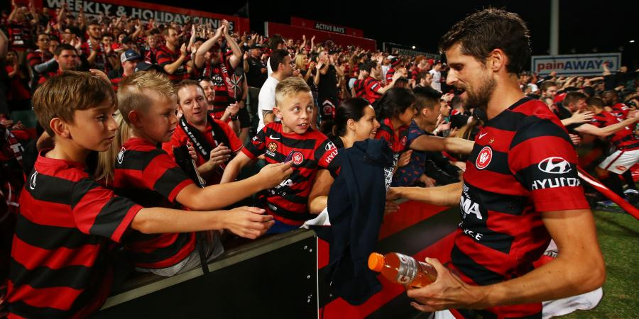 Andreu warns Wanderers against complacency