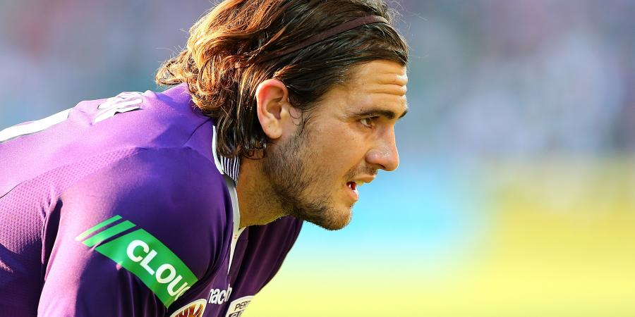 Perth Glory wary of wounded Victory