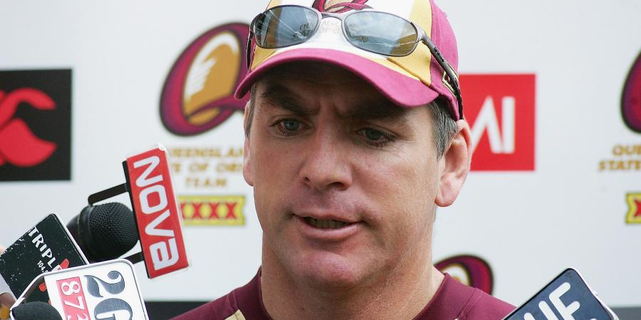 Hagan reluctant on Maroons assistant role
