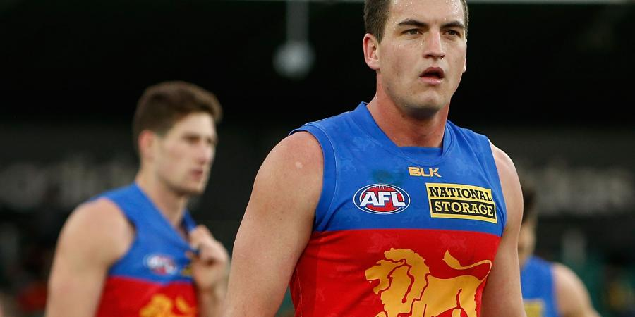 Rockliff sends scare through Lions camp