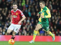 Manchester United vs Norwich: Manchester United Player Ratings