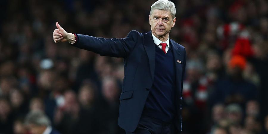 Wenger calms EPL title talk