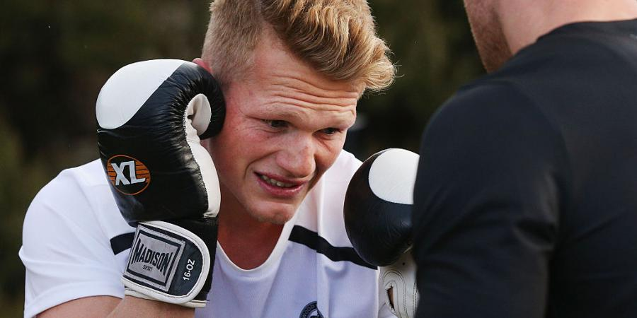 Treloar's AFL manager cleared over surgery
