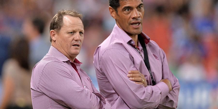 Parker backs Walters as Qld coach