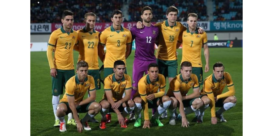 Hyundai A-League based players to fill the gap at the 2016 Olympic Qualifiers