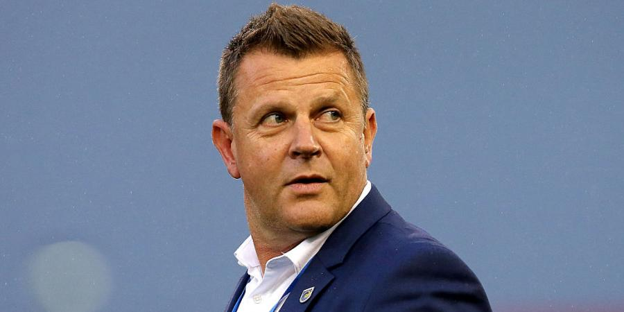 Sydney FC not free-flowing team: Walmsley