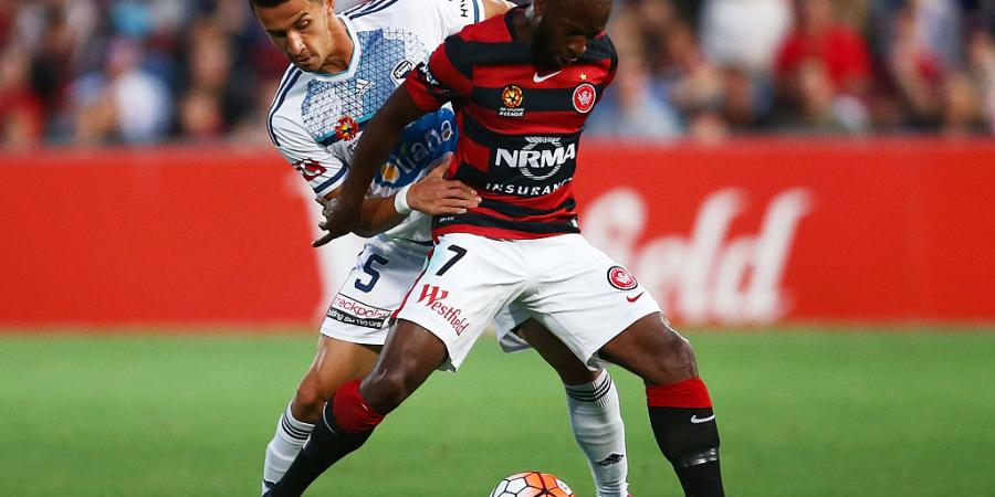 Wanderers nine unbeaten with Jets win