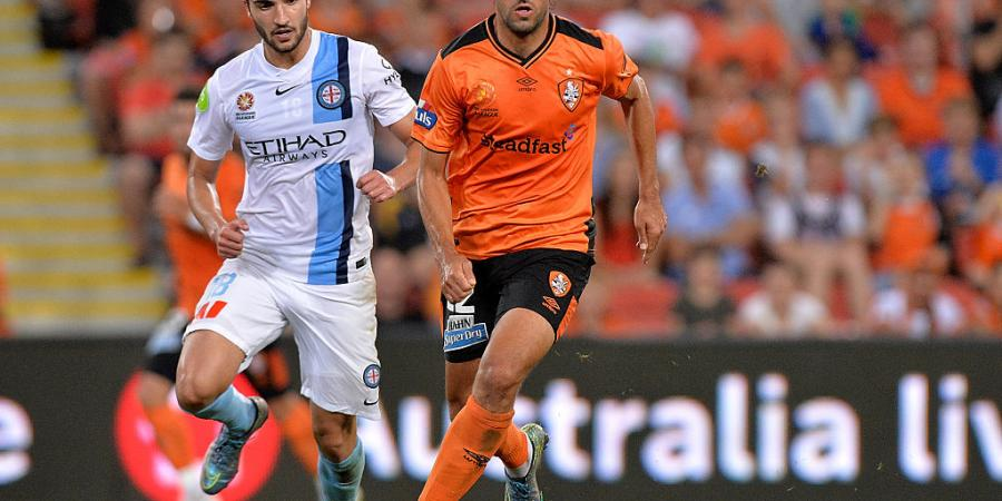 City's anti-football days over: Broich