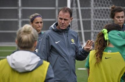 Matildas Face Japan in first match of 2016 Olympic Qualifiers