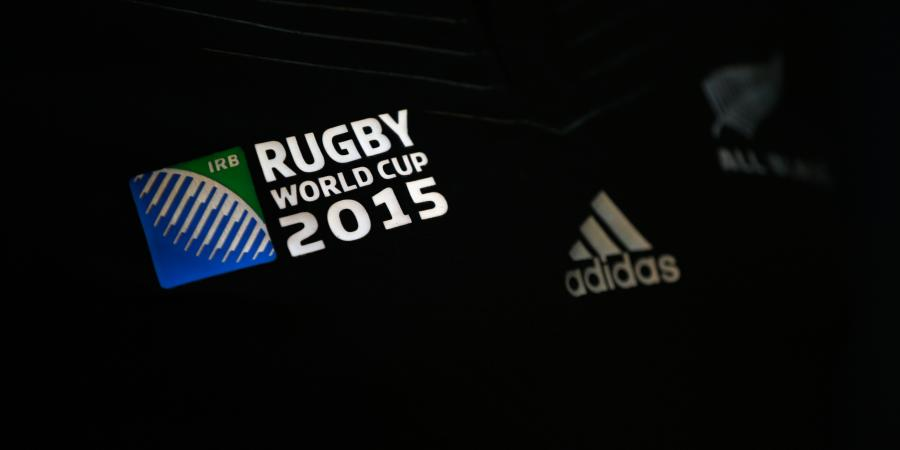 All Blacks' Rugby World Cup Jersey Revealed - Thoughts?