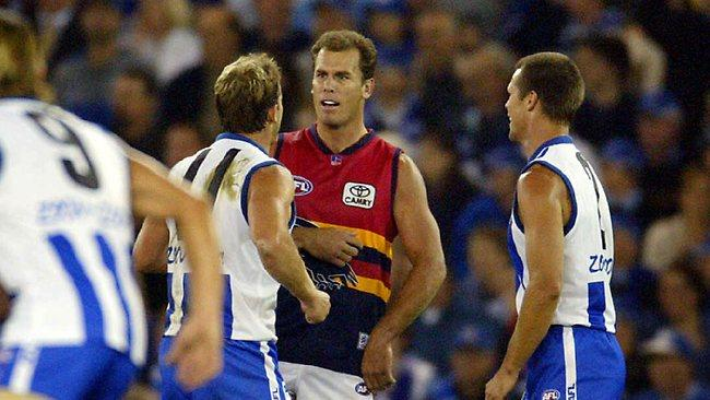 The Sweet and Sour of AFL Trading: Adelaide Crows