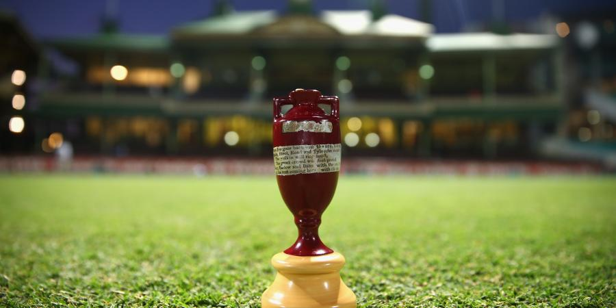 History of The Ashes