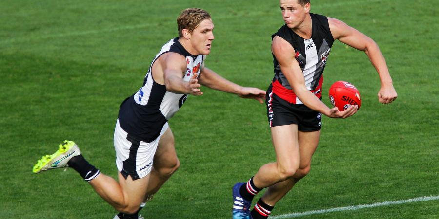 Saints Sinclair may get another AFL go