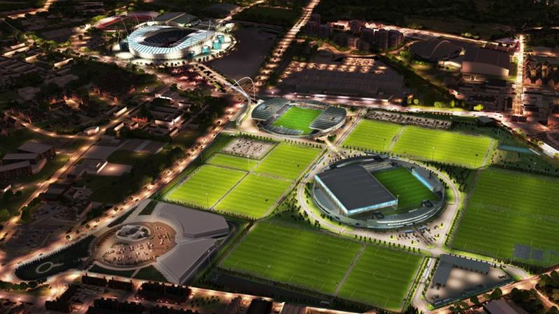 Etihad Campus: Is it a waste?