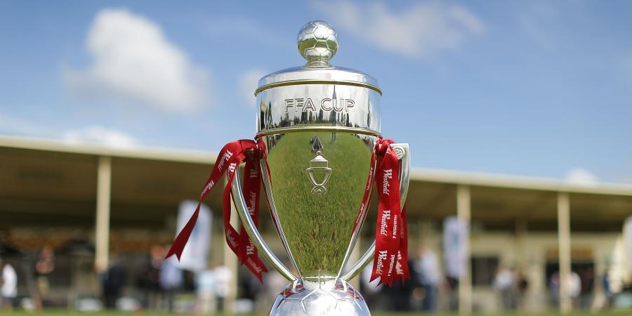 FFA Cup: The five best match ups