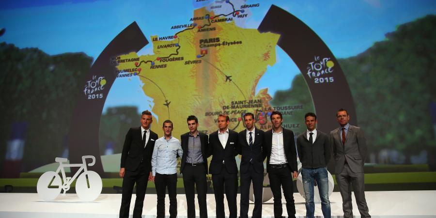 Tour de France Crash Course- Know your Tourmalet from your d'Huez