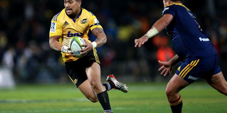Savea likely final starter for Hurricanes