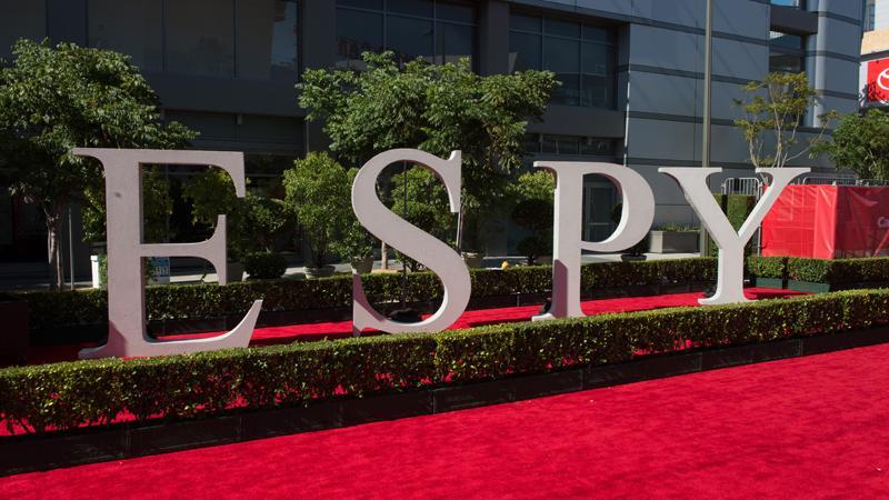 ESPYs 2015 - one big popularity contest?